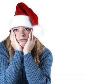 holiday blahs or ahas?